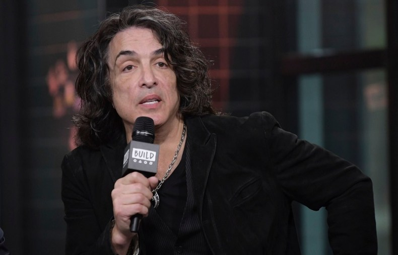 """paul stanley - KISS' Paul Stanley Mourns The Death Of Cornerstone Of Rock N' Roll: """"RIP Superstar"""""""