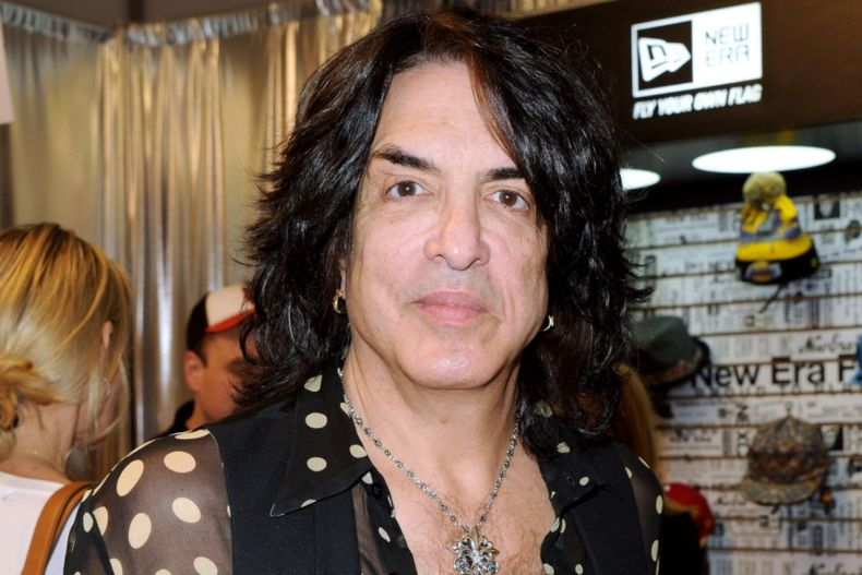 "paulstanley - KISS' Paul Stanley Fears Thousands Of Incoming Deaths in The US: ""We Have A Long Way To Go"""