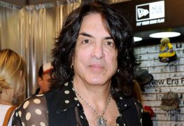 "paulstanley - KISS's Paul Stanley on Big Rock Concerts In The Near Future: ""Wishful Thinking"""