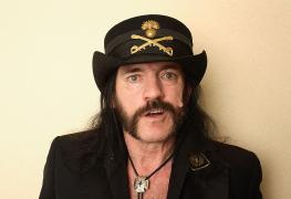 Lemmy - Top 5 Best Heavy Metal Songs To Pump You Before a Date
