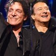Neal Schon Steve Perry - JOURNEY's Neal Schon Blames Industry Politics For Affecting His Relationship With Steve Perry