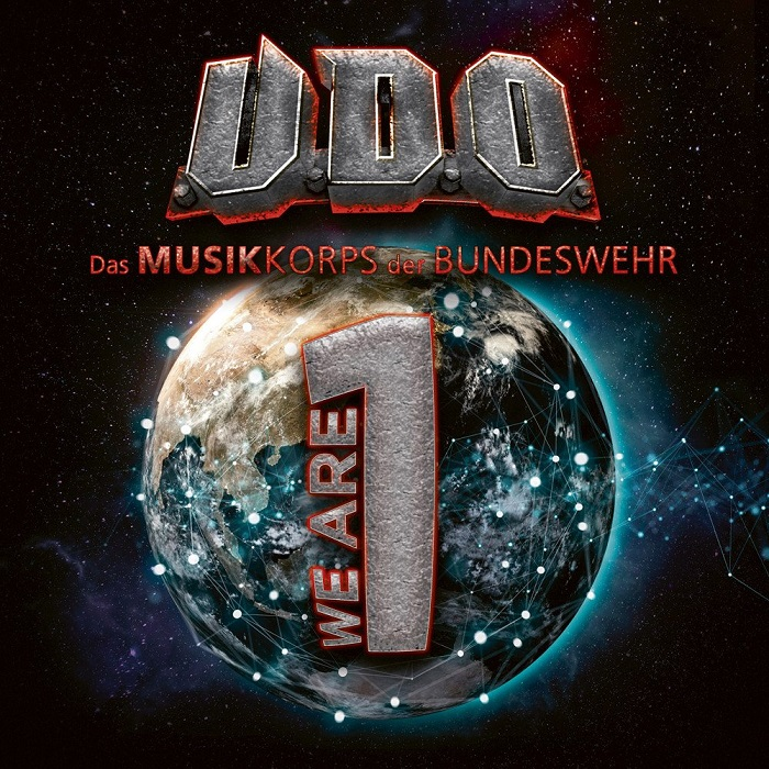 "UDO - REVIEW: U.D.O. - ""We Are One"""