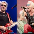 sammy hagar dee snider - SAMMY HAGAR Shares A Major Career Milestone. DEE SNIDER Feels Something Is Wrong With It