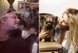 vince neil rain hannah - MÖTLEY CRÜE's Vince Neil Will Dedicate His Life To Animal Rights