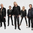 Def Leppard - DEF LEPPARD Cancels Yet Another Big Tour & It's Costing Them Millions