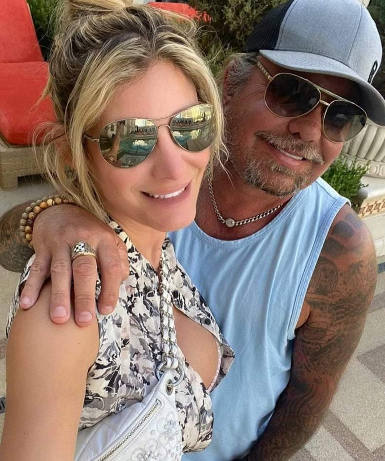 FB IMG 1593885377368 - MOTLEY CRUE's Vince Neil Looks Fit In A New Photo Celebrating Independence Day