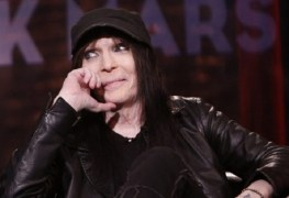 mick mars - Mick Mars Is Doing Alright; Wife Shares New Photo After Reports Of Him Having Severe Health Issues