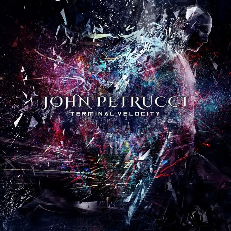 """John Petrucci Terminal Velocity - REVIEW: JOHN PETRUCCI - """"Terminal Velocity"""""""