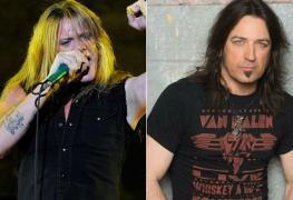 Sebastian Bach and Michael Sweet - Sebastian Bach & Michael Sweet Blast DEE SNIDER For Criticizing KISS