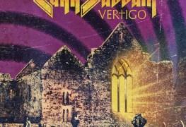 """Vertigo - REVIEW: ZAKK SABBATH - """"Vertigo"""""""