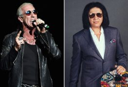 dee snider gene simmons - Dee Snider Hates KISS & The Reason Behind It Will Make You Respect Him More