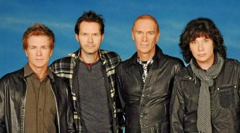 "mrbig - Paul Gilbert Recalls Grunge Killing Hair Metal: ""Nobody In America Liked MR. BIG Anymore"""