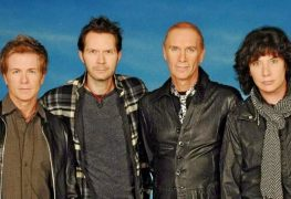 "mrbig - Paul Gilbert Recalls Grunge Killing Hair Metal: ""Nobody In America Liked MR. BIG Anymore"""