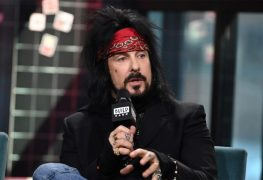 nikki sixx - MOTLEY CRUE's Nikki Sixx Is Releasing 2 New Books; Reveals Release & Tour Plans