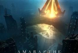 "Amaranthe - REVIEW: AMARANTHE - ""Manifest"""