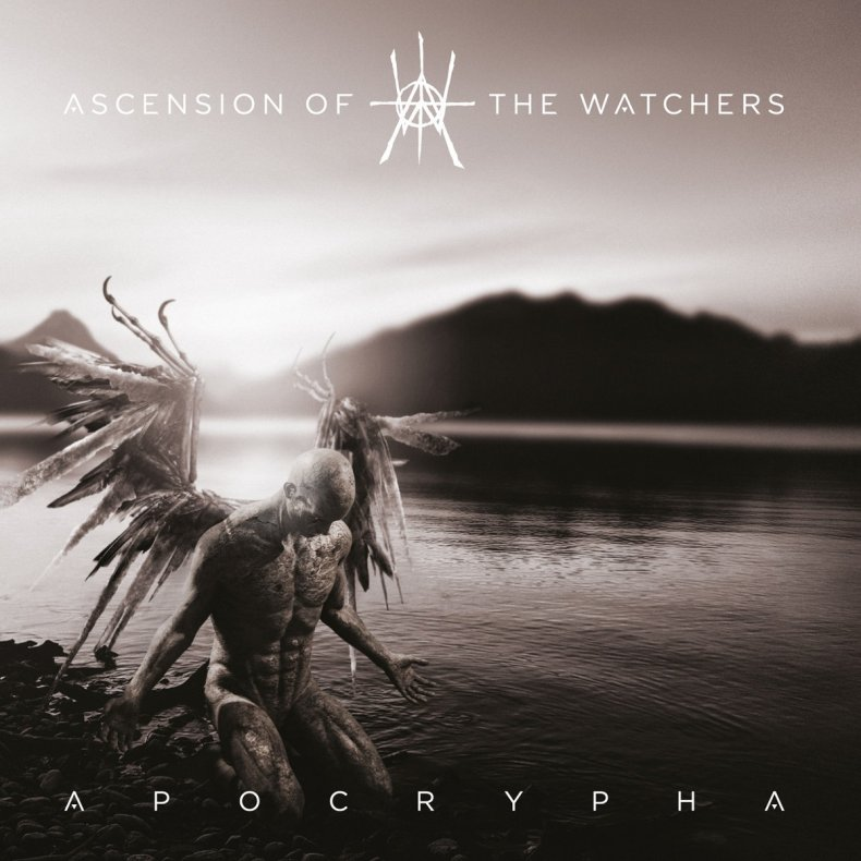 "Ascencion of the Watchers - REVIEW: ASCENSION OF THE WATCHERS - ""Apocrypha"""