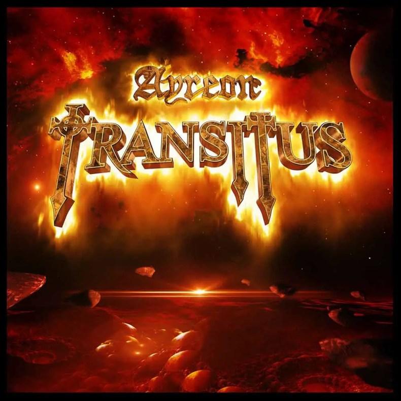 """ayreon transitus - REVIEW: AYREON - """"Transitus"""""""