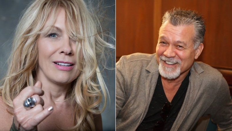 nancy wilson eddie van halen - HEART's Nancy Wilson Recalls What Shocked Her About EDDIE VAN HALEN & How It Inspired a New Tribute Song