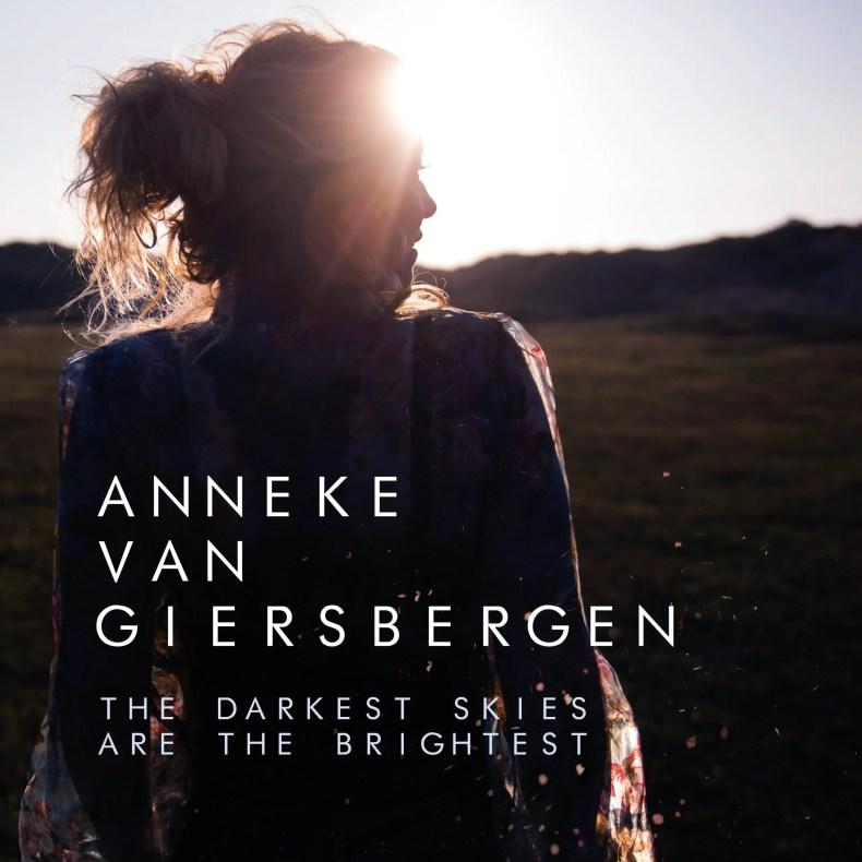 "AVG album cover scaled 1 - REVIEW: ANNEKE VAN GIERSBERGEN - ""The Darkest Skies Are the Brightest"""