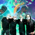LTE - INTERVIEW: Jordan Rudess on LIQUID TENSION EXPERIMENT 3 & New DREAM THEATER Album