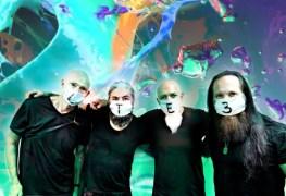 LTE - INTERVIEW: Jordan Rudess on LIQUID TENSION EXPERIMENT 3 & New DREAM THEATER Album