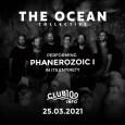 THE OCEAN Collective concert livestream le 25 mars - GIG REVIEW: THE OCEAN COLLECTIVE Live at Bremen Club 100