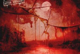 """bodom after midnight paint the sky with blood ep - REVIEW: BODOM AFTER MIDNIGHT - """"Paint The Sky With Blood"""" [EP]"""
