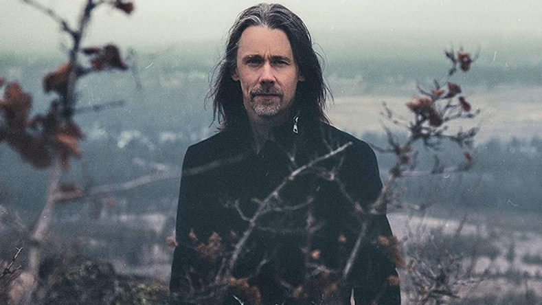 Myles - INTERVIEW: MYLES KENNEDY on 'The Ides of March', Rediscovering His Love of Lead Guitar & Azrael Kennedy