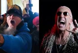 """jon schaffer dee snider - DEE SNIDER Slams Jon Schaffer: """"This Piece Of Sh*t Is An Embarrassment To The Metal Community"""""""