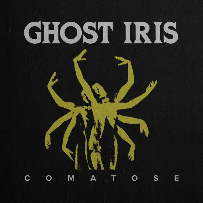 """Ghost iris - REVIEW: GHOST IRIS - """"Comatose"""""""