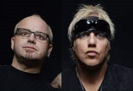 """Jani lane - WARRANT's Joey Allen Says He Misses JANI LANE Like A Brother: """"We Tried Our Best To Help Him"""""""