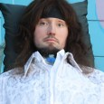 """Jason Becker - JASON BECKER Thanks Musicians For Saving His Life: """"I Thought I Was On My Way Out"""""""