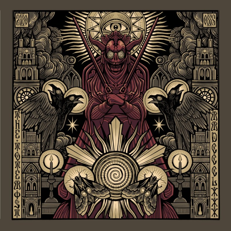 """Totemist - REVIEW: THE TOTEMIST - """"2880"""" [EP]"""