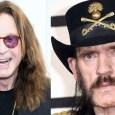 ozzy osbourne lemmy kilmister - OZZY OSBOURNE Explains Why Lemmy Kilmister Is His Rock God