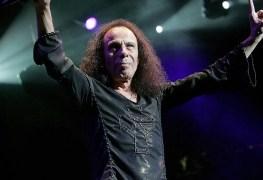 Ronnie James Dio - Wendy Dio Confirms RONNIE JAMES DIO Hologram Tour Might Never Happen Again