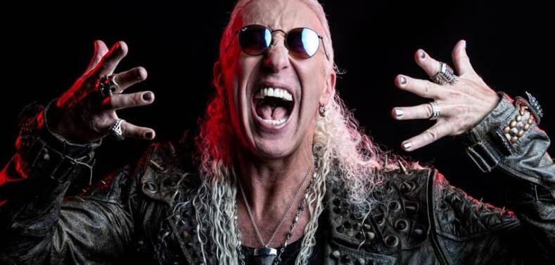 dee snider - INTERVIEW: DEE SNIDER on 'Leave A Scar', Cancel Culture and If Rock Is Dead