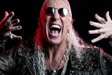 dee snider - DEE SNIDER On DAVID ELLEFSON's Sex Scandal: 'If We Found Out MICHELANGELO Was Pedophile, Would We Stop Going to Sistine Chapel?'
