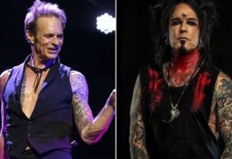 """david lee roth nikki sixx 1200x900 1 - David Lee Roth To Nikki Sixx on 'The Stadium Tour' Offer: """"I Don't Open For Bands That I Influenced"""""""