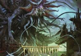 """Demonstealer - REVIEW: DEMONSTEALER - """"The Holocene Termination"""" [EP]"""
