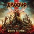 """Exodus - REVIEW: EXODUS - """"Persona Non Grata"""""""