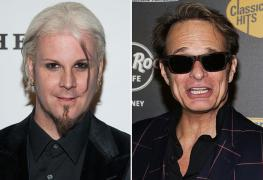 John 5 DLR - JOHN 5 Releases An Emotional Statement On DAVID LEE ROTH's Decision To Retire