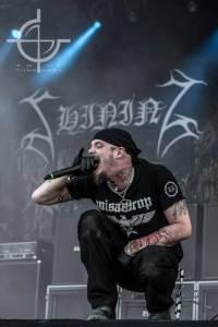 Niklas Kvarforth