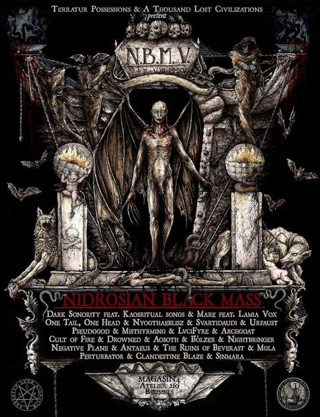 Nidrosian Black Mass