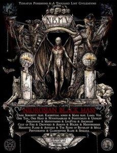 Nidrosian Black Mass