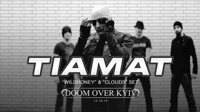 iamat - Doom Over Kyiv