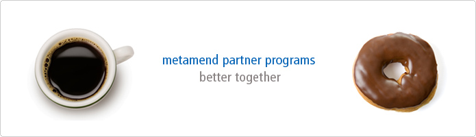 Metamend SEO Partner Programs.
