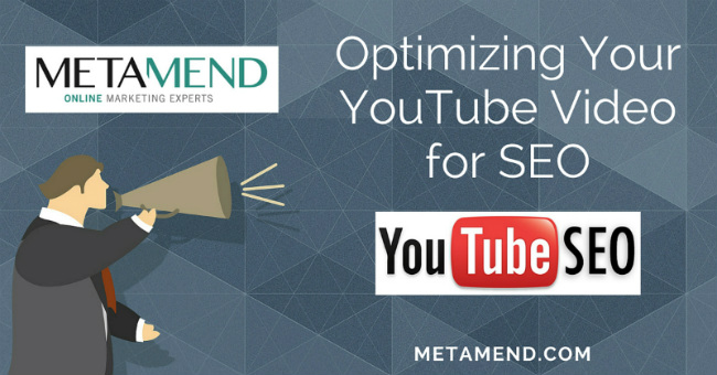 Optimizing Your YouTube Video for SEO