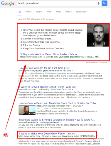 google-quick-answers