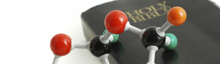 Bíblia X Ciência