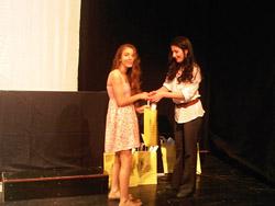 Скопје: проекција во Детски Театарски Центар